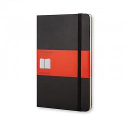 Adress book, L, Black