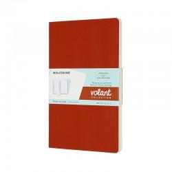 Volant Journals R, L,Ora/Blu