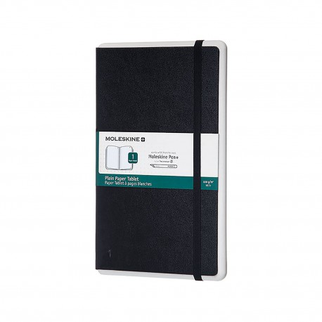 M+ Paper Tablet R, XL, Black