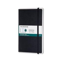 M+ Paper Tablet P, L, Black