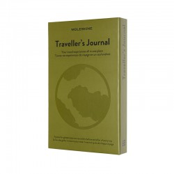 Passion Journal, Travel