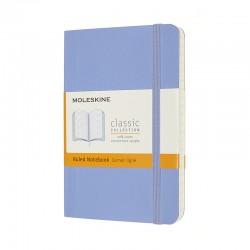 Classic soft, R, Pkt, Hyd.Blue