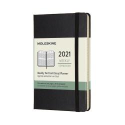 Hard 12M WK Ver,Pkt, Blk, 2021