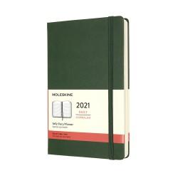 Hard 12M, Daily,L, Green, 2021