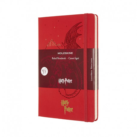 Harry Potter, R, L, 4/7, Red