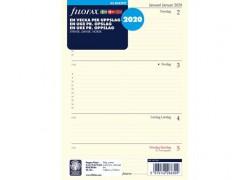 Kalender Refiller